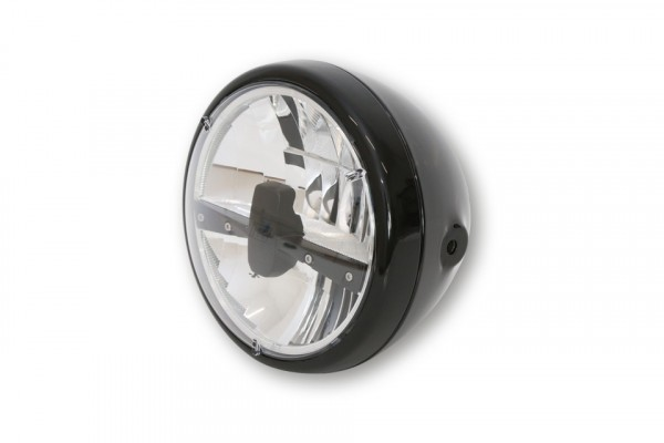 LED Hauptscheinwerfer RENO Typ 3, 7 Zoll, 200mm