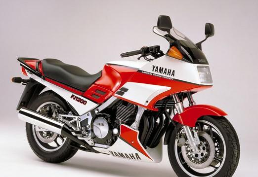 Powerbronze Verkleidungsscheibe Standard Form YAMAHA FJ 1200