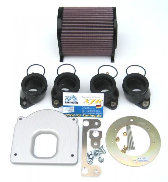 Full-Power Tuningkit Yamaha XJR1300 RP06 & RP10