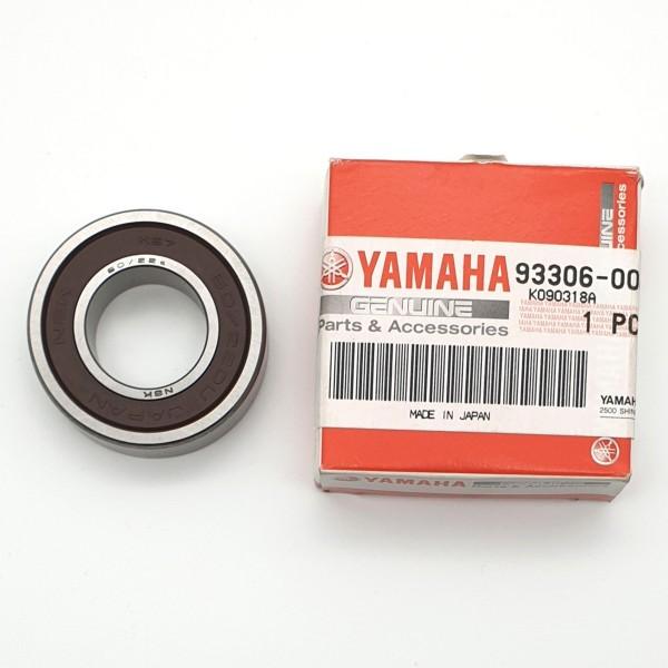 Radlager 60/22 vorne Yamaha 933060042000