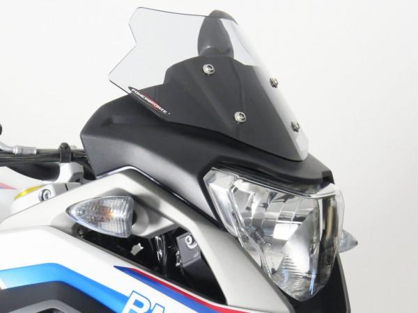 Powerbronze Verkleidungsscheibe Standard Form BMW G 310 GS