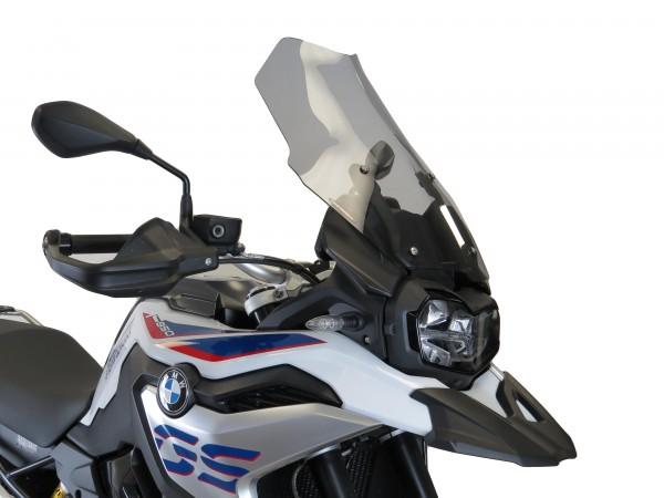 Powerbronze Verkleidungsscheibe Spoiler / Tourenform BMW F 850 GS