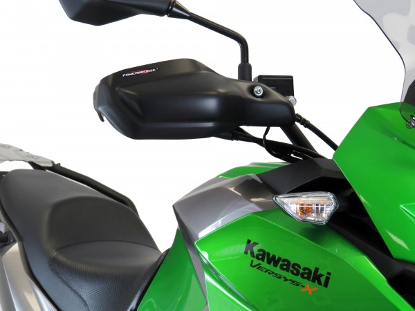 Powerbronze Handprotektoren KAWASAKI VERSYS X 300