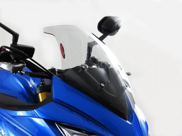 Powerbronze Verkleidungsscheibe Standard Form SUZUKI GSX-S 1000 F