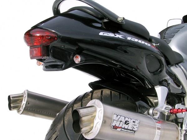 Powerbronze Heckunterverkleidung SUZUKI GSX 1300 R HAYABUSA