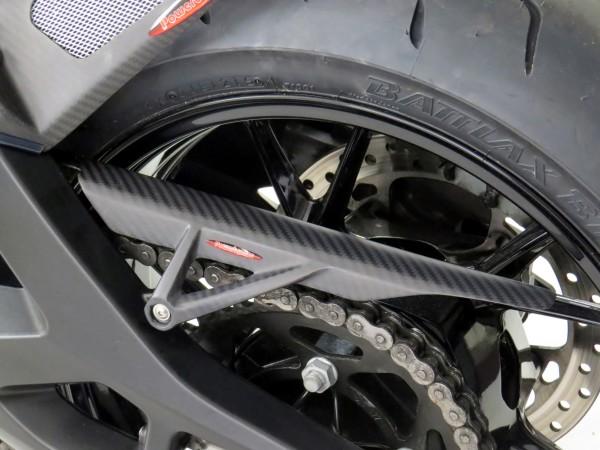 Powerbronze Kettenschützer BMW S 1000 XR