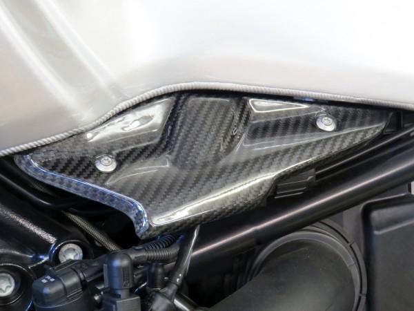 Powerbronze Seitenverkleidungen Carbon BMW R NINE T