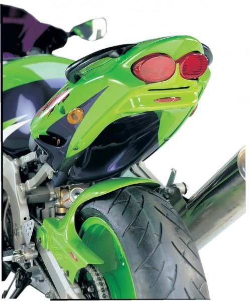 Powerbronze Heckunterverkleidung KAWASAKI ZX6-R