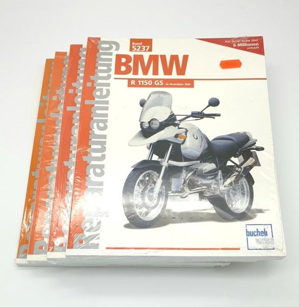 Reparaturanleitung / Werkstatthandbuch BMW R 1150 GS ab 2000