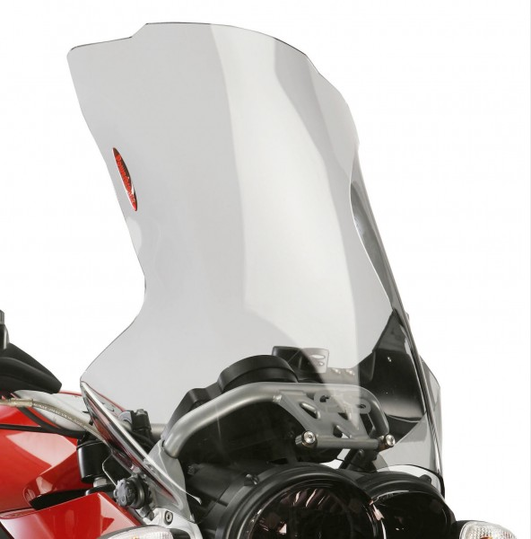 Powerbronze Verkleidungsscheibe Spoiler / Tourenform BMW R 1200 GS