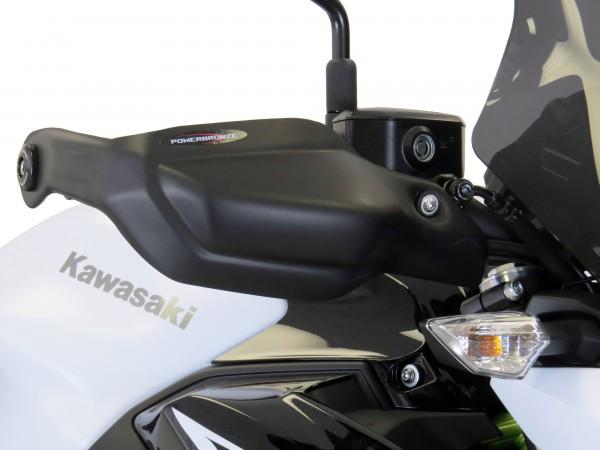 Powerbronze Handprotektoren KAWASAKI Z 650