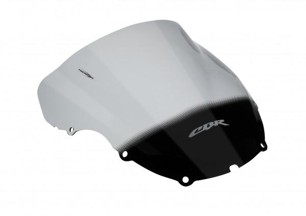 Powerbronze Airflow Racingscheibe (Double- Bubble) HONDA CBR 600 FX