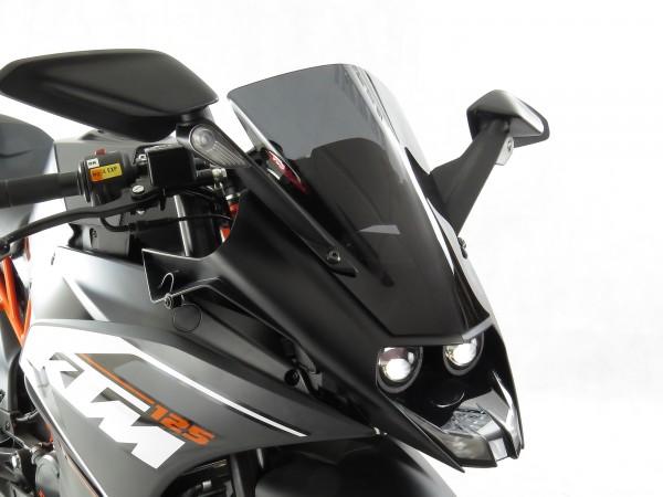 Powerbronze Verkleidungsscheibe Standard Form KTM