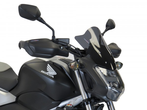 Powerbronze Airflow Racingscheibe (Double- Bubble) HONDA