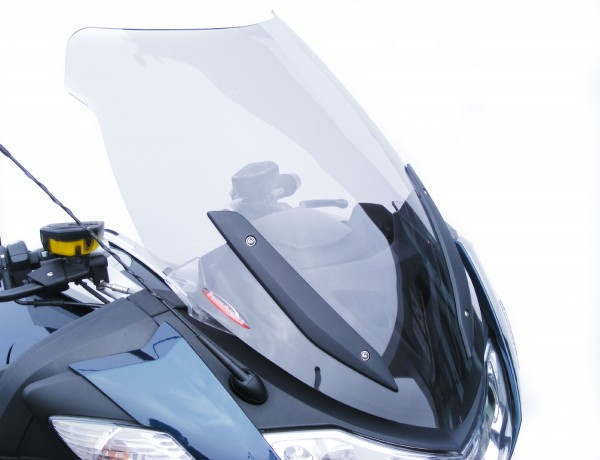 Powerbronze Verkleidungsscheibe Standard Form BMW R 1200 RT