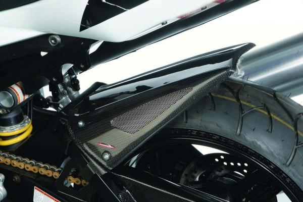 Powerbronze Hinterradabdeckung SUZUKI GSX-R 1000