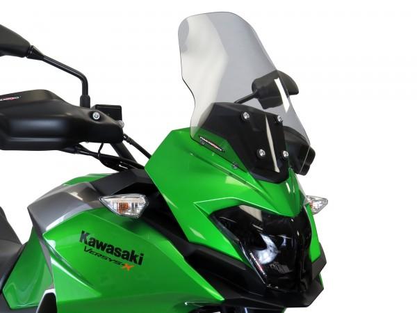 Powerbronze Verkleidungsscheibe Standard Form KAWASAKI VERSYS X 300