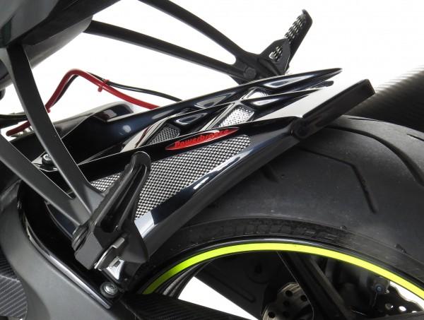 Powerbronze Hinterradabdeckung KAWASAKI ZX6-R