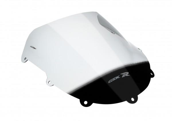 Powerbronze Airflow Racingscheibe (Double- Bubble) SUZUKI GSX-R 600