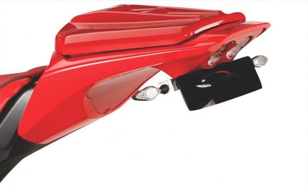 Powerbronze Heckunterverkleidung HONDA CBR 1000 RR