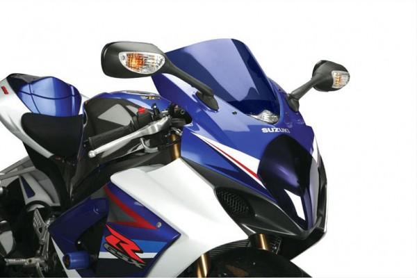 Powerbronze Verkleidungsscheibe Standard Form SUZUKI GSX-R 1000