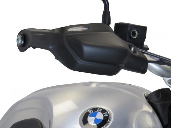 Powerbronze Handprotektoren BMW