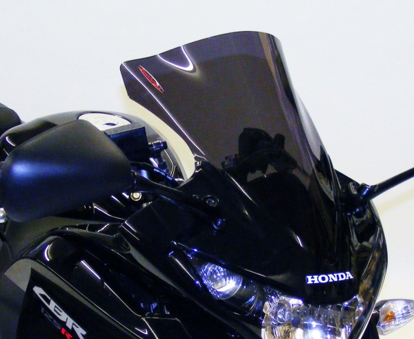 Powerbronze Airflow Racingscheibe (Double- Bubble) HONDA CBR 125 R