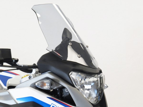 Verkleidungsscheibe Spoiler / Tourenform BMW G 310 GS