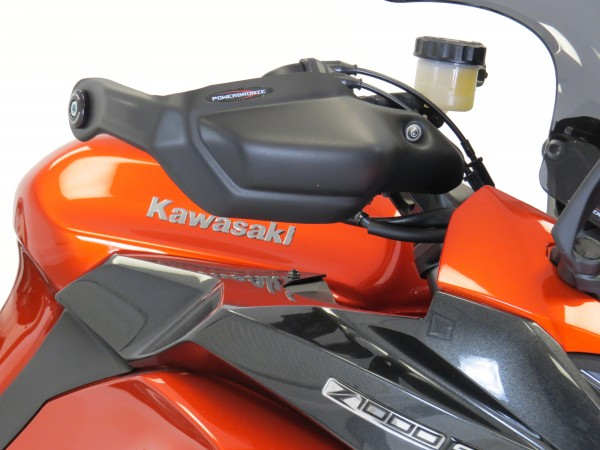 Powerbronze Handprotektoren KAWASAKI Z 1000 SX