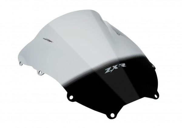 Powerbronze Airflow Racingscheibe (Double- Bubble)