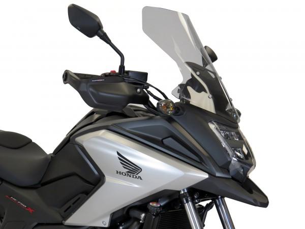 Powerbronze Verkleidungsscheibe Spoiler / Tourenform HONDA NC 750 X
