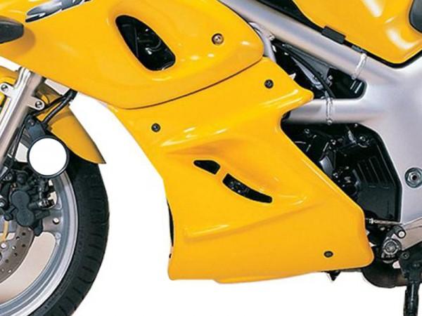 Powerbronze Verkleidungsunterteil SUZUKI SV 650 S