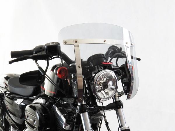 Powerbronze Custombike Windschild YAMAHA XVS650 DRAGSTAR