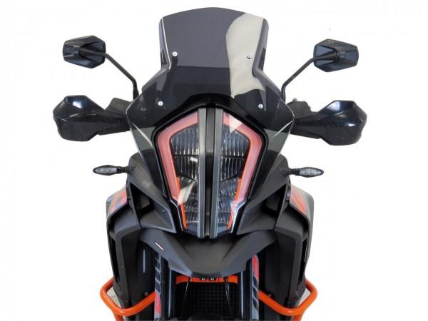 Powerbronze Verkleidungsscheibe Spoiler KTM