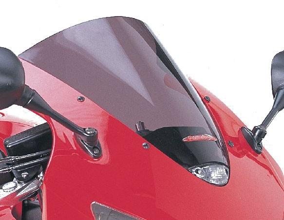 Powerbronze Verkleidungsscheibe Standard Form HONDA CBR 600 RR