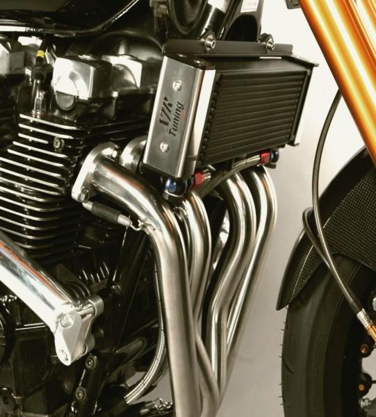 Ölkühlerkit Yamaha XJR1200 & XJR1300 High Performance