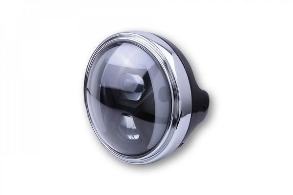 LED Hauptscheinwerfer mit Kurvenlicht 7 Zoll, 200mm Typ 8
