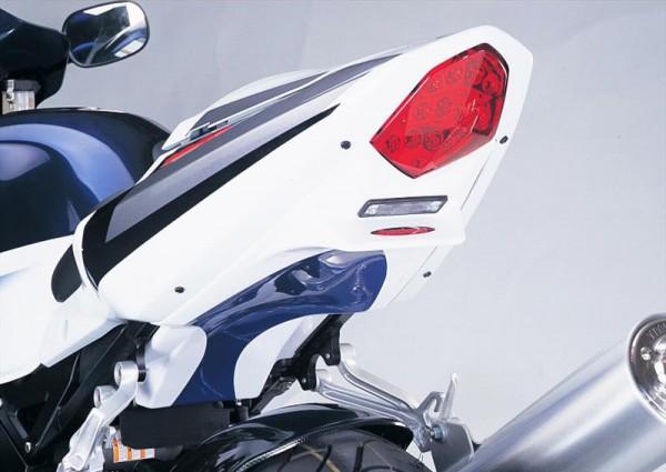 Powerbronze Heckunterverkleidung SUZUKI GSX-R 1000