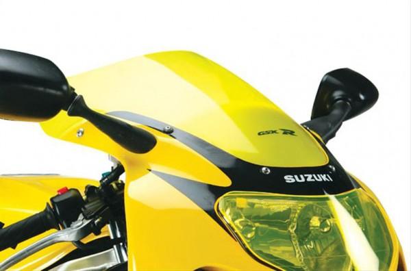Powerbronze Verkleidungsscheibe Standard Form SUZUKI