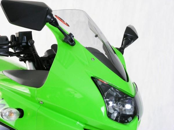 Powerbronze Verkleidungsscheibe Standard Form KAWASAKI NINJA 250 R