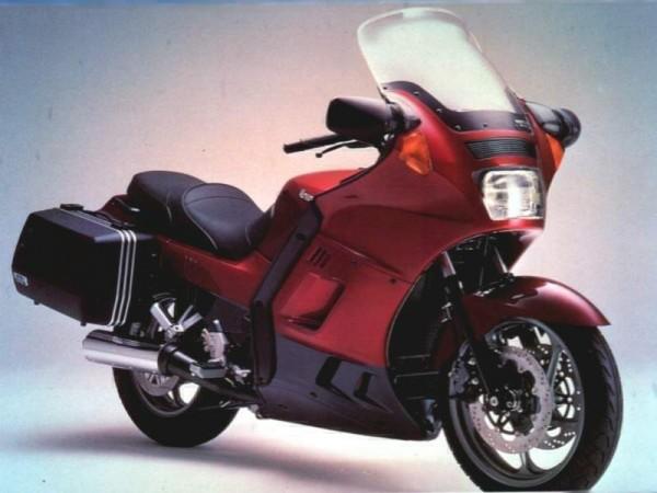 Powerbronze Verkleidungsscheibe Standard Form KAWASAKI GTR 1000