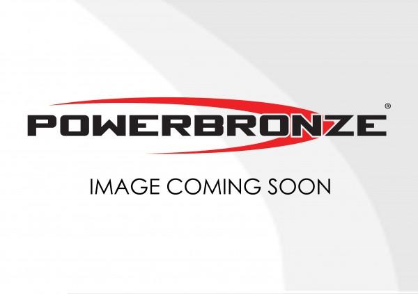 Powerbronze Airflow Racingscheibe (Double- Bubble) KAWASAKI H2
