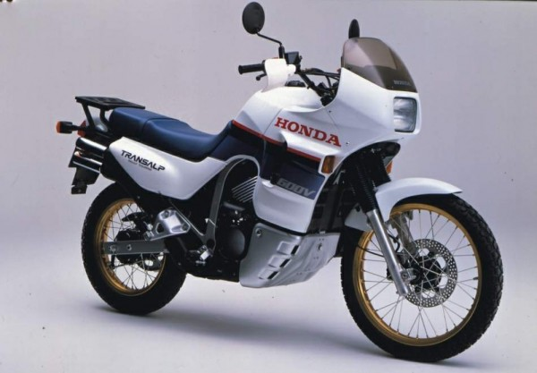 Powerbronze Verkleidungsscheibe Standard Form HONDA XL600V TRANSALP H-P
