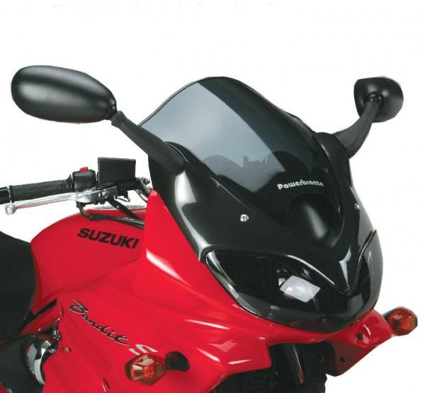 Powerbronze Verkleidungsscheibe Standard Form SUZUKI GSF 1200 S BANDIT