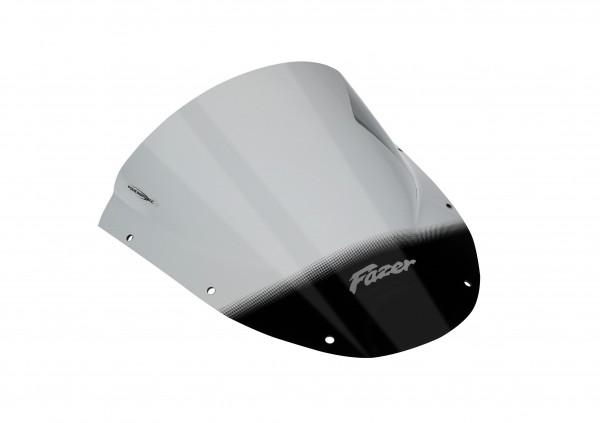Powerbronze Airflow Racingscheibe (Double- Bubble) YAMAHA FZS 600 FAZER