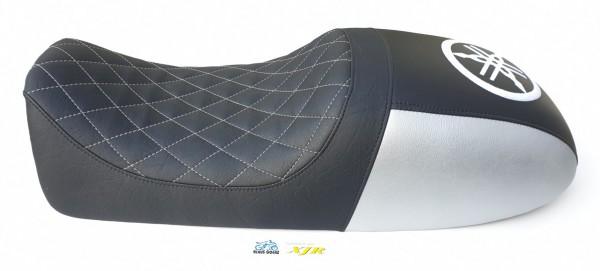 Café-Racer Sitzbank Yamaha XJR 1200 / XJR 1300