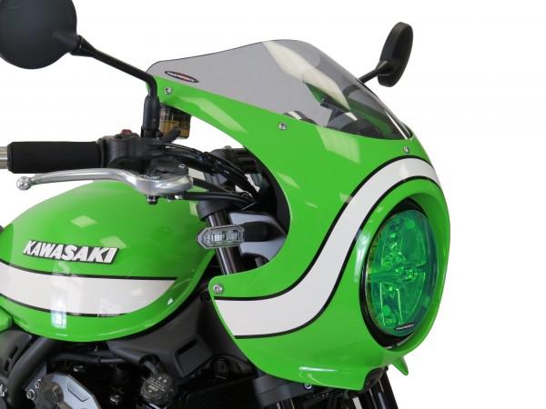 Powerbronze Verkleidungsscheibe Standard Form KAWASAKI Z 900 RS CAFE