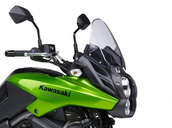 Powerbronze Verkleidungsscheibe Standard Form KAWASAKI VERSYS 650