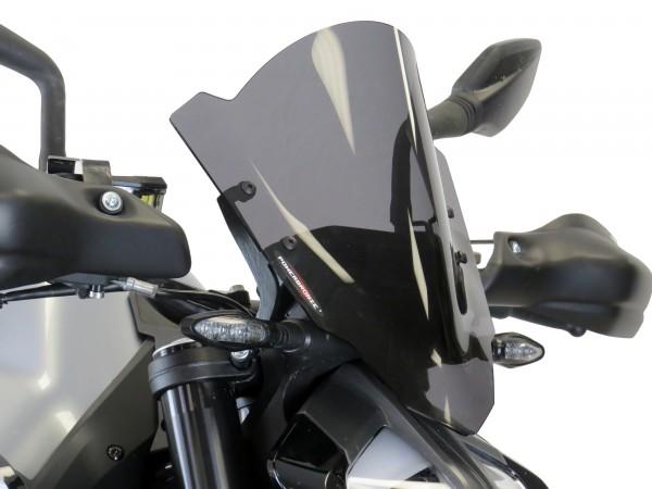 Powerbronze Windschild Scheinwerfer KTM 790 DUKE