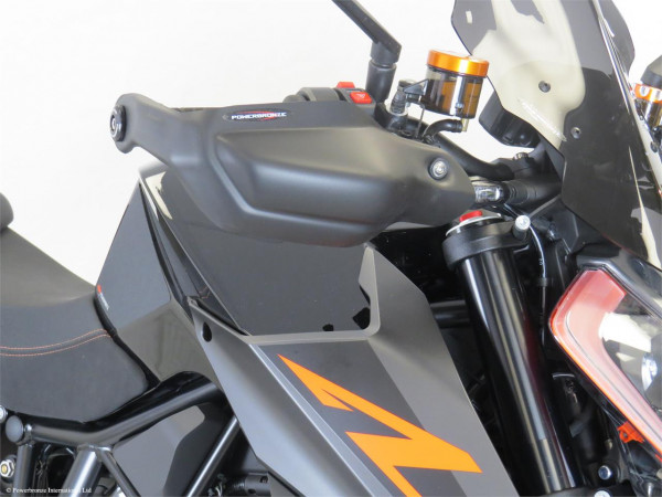 Handprotektoren KTM 1290 SUPER DUKE R 2017-2020